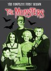 The Munsters Complete Season 1