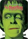 The Munsters Complete Season 2