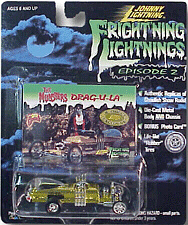 Johnny Lightning Frightnin Lightning 2 Drag-U-La