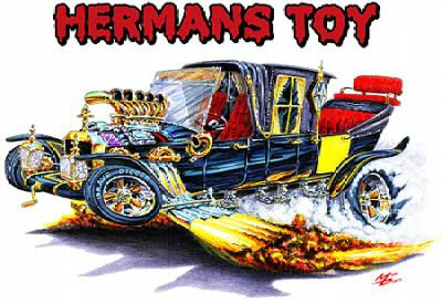 Herman's Toy from 1maddmax.com